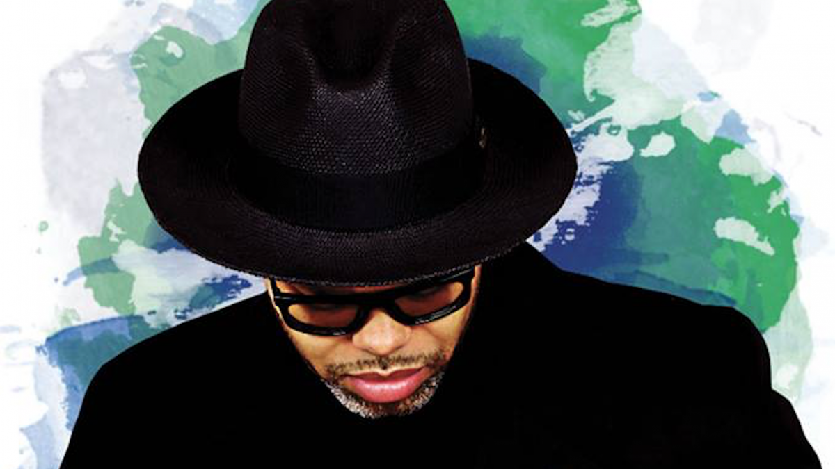 Eric Roberson tour 2019 | Ticketwood