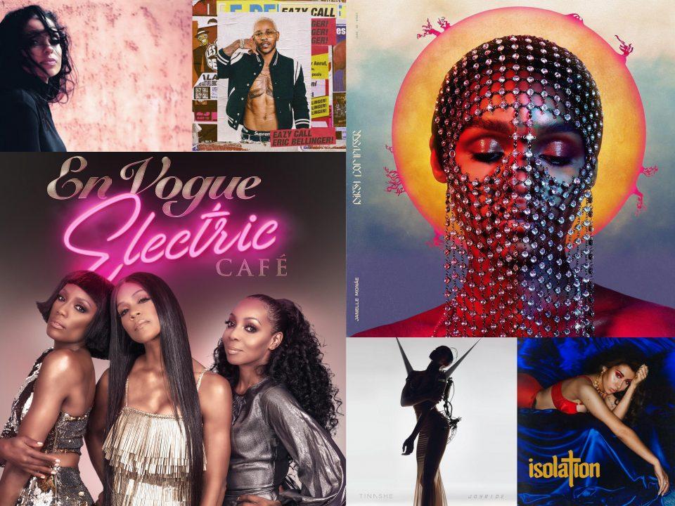 SoulRnB com | Site pour les passionnés de musique Soul, R&B